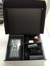 Анализатори на модулиран (RF) електрически сигнал, Анализатор PM200