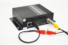 Енкодери, Портативен H.264 енодер PE8800A-HDMI+A/V