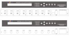 Приемници (сателитни,кабелни,наземни тунери) и конвертори на TS, IRD NDS3508, 8tuner,IP out gateway- streamer
