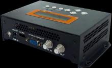 Портативни енкодер-модулатори, Портативен енкодер-модулатор NDS3556HD