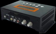 Портативни енкодер-модулатори, Портативен енкодер-модулатор NDS3556