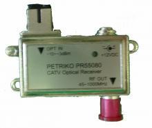 микро оптичен приемник PR55080