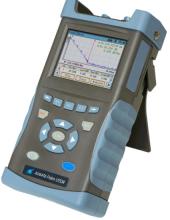 Уреди за измерване на оптичен сигнал, рефлектометър OTDR SX 236