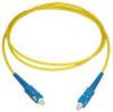 Пасивни елементи за мрежи, SC/UPC patch cable