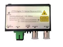 Оптични приемници, Мини оптичен приемник PR2190- AGC