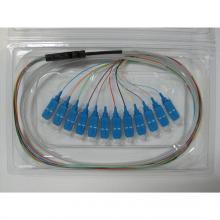 Оптични предаватели 1310nm, SC/APC пигтейл ( цветен пакет)