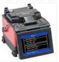 Уреди за измерване на оптичен сигнал, уред за заваряване на оптични влакна ( сплайсър) WFS-02