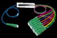 Оптични сплитери, Оптичен PLC сплитер 1:64, с SC/APC конектори
