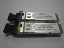 SFP module,1.25Gb , 1310/1550nm, Bi-Di,20 km