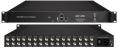 Приемници (сателитни,кабелни,наземни тунери) и конвертори на TS, IRD NDS3508B, 16tuner,IP out gateway- streamer